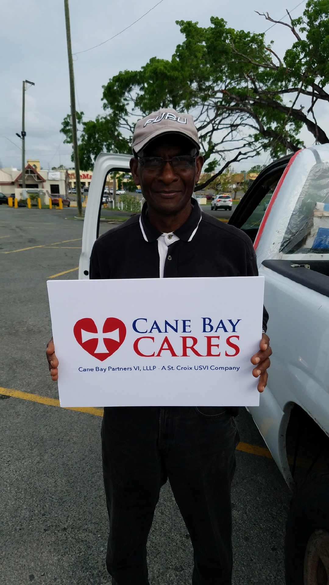 Cane Bay Cares Delivered 36 Generators To Schools, Churches And Community Organizations After Hurricane Maria Wipe Out Power On St. Croix.