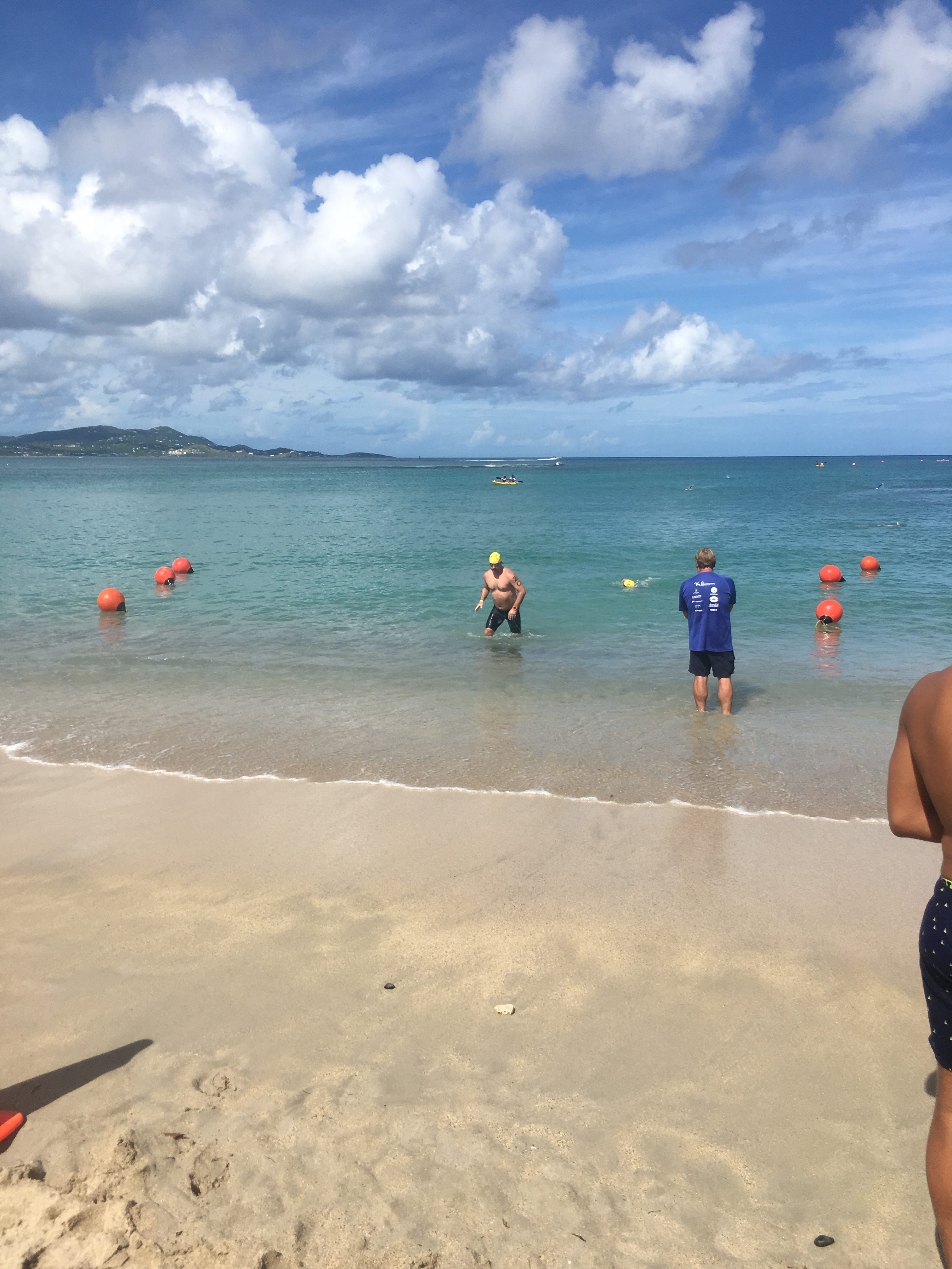 Still Time To Support The Race To Recovery On St. Croix
